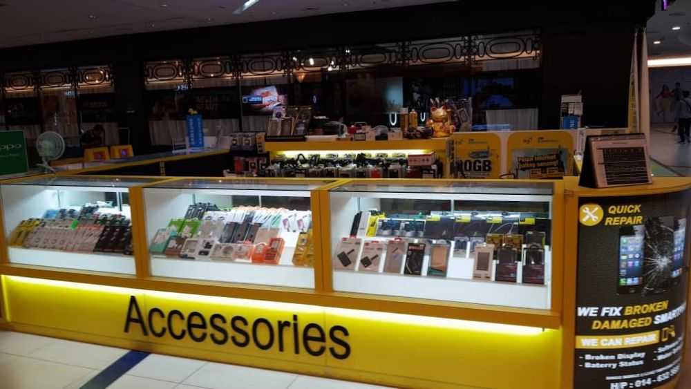 Dolce Mobile Accessories and Repair