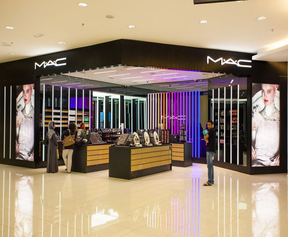 Mac Cosmetics Outlet Cheap