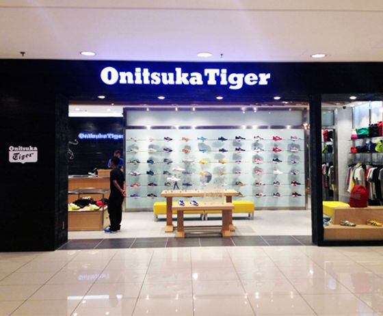 finest selection 7f163 5e89c Onitsuka Tiger | Shoes and Bags | Fashion | Gurney Plaza
