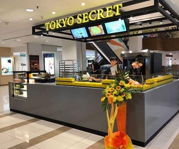 TOKYO SECRET | Food Kiosk and Takeaway | Dining | Gurney Plaza