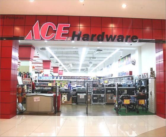 Ace Hardware | Home and Furnishing | Lifestyle | The Mines