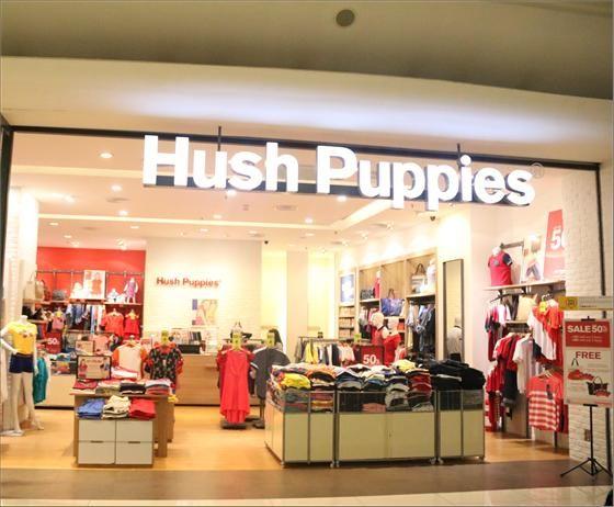 Hush Puppies Apparel  677bc3d067