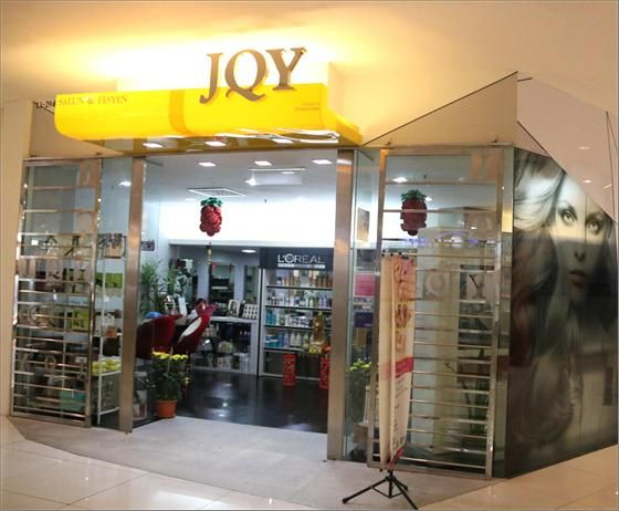 JQY Hair & Fashion