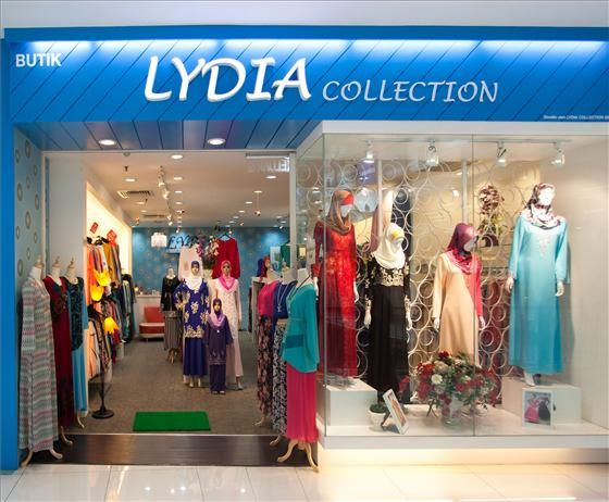 Lydia Collection