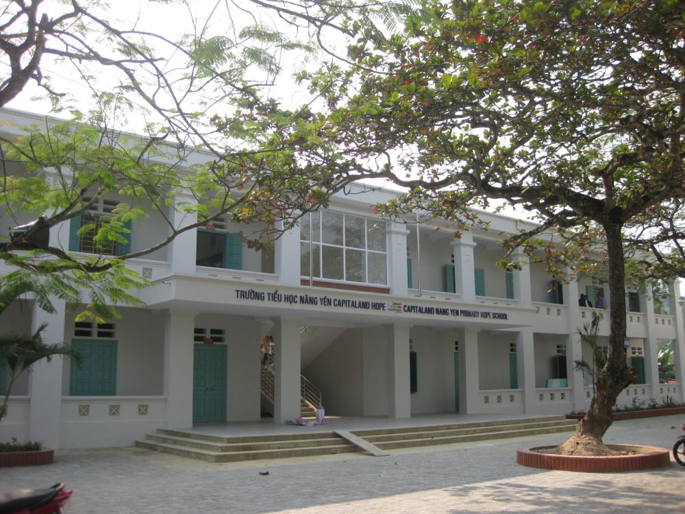 CapitaLand Nang Yen Primary Hope School, Hanoi