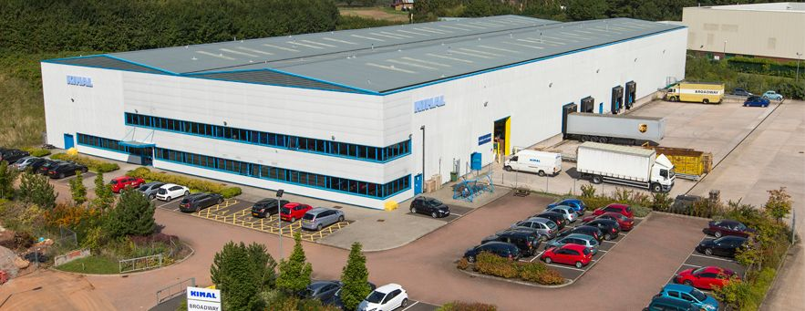 Unit 401 Stonebridge Cross Business Park
