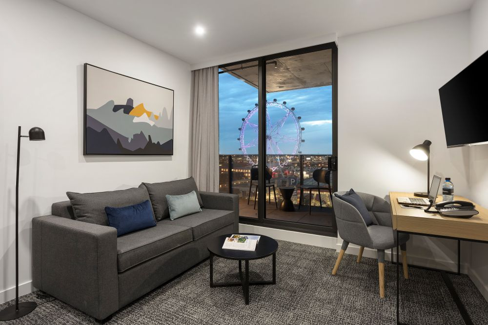 Quest NewQuay Docklands (Opening 2019)