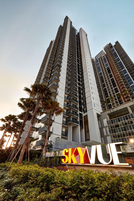 Sky Vue | CapitaLand