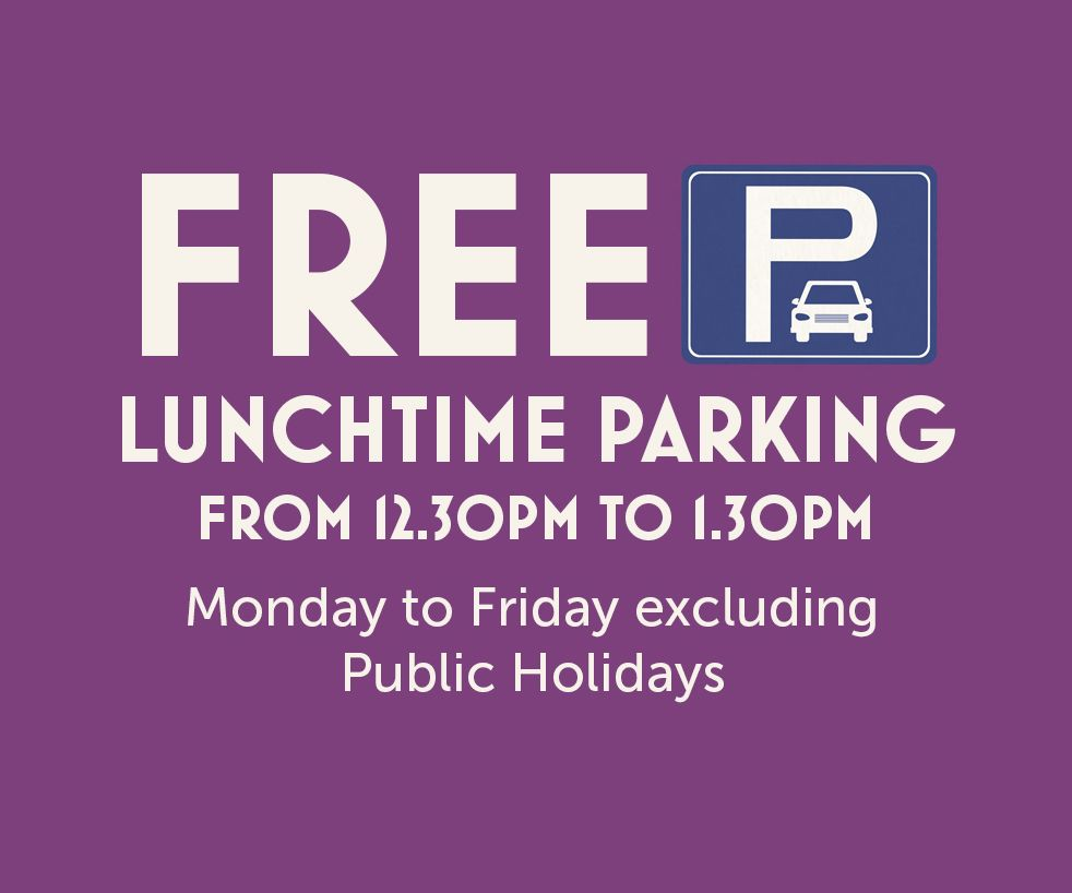 Clarke Quay Free Lunchtime Parking On Weekdays!
