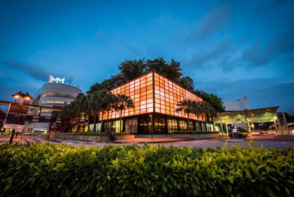 Singapore's Largest Outlet Mall | IMM