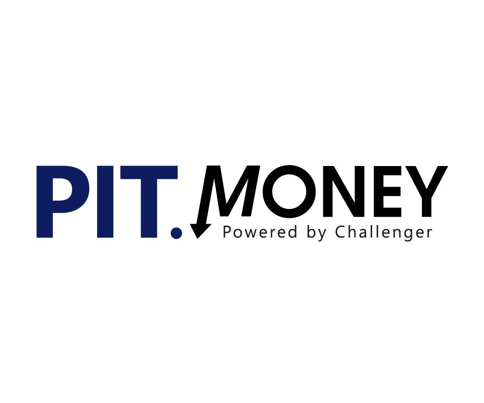 Pit.Money Powered by Challenger