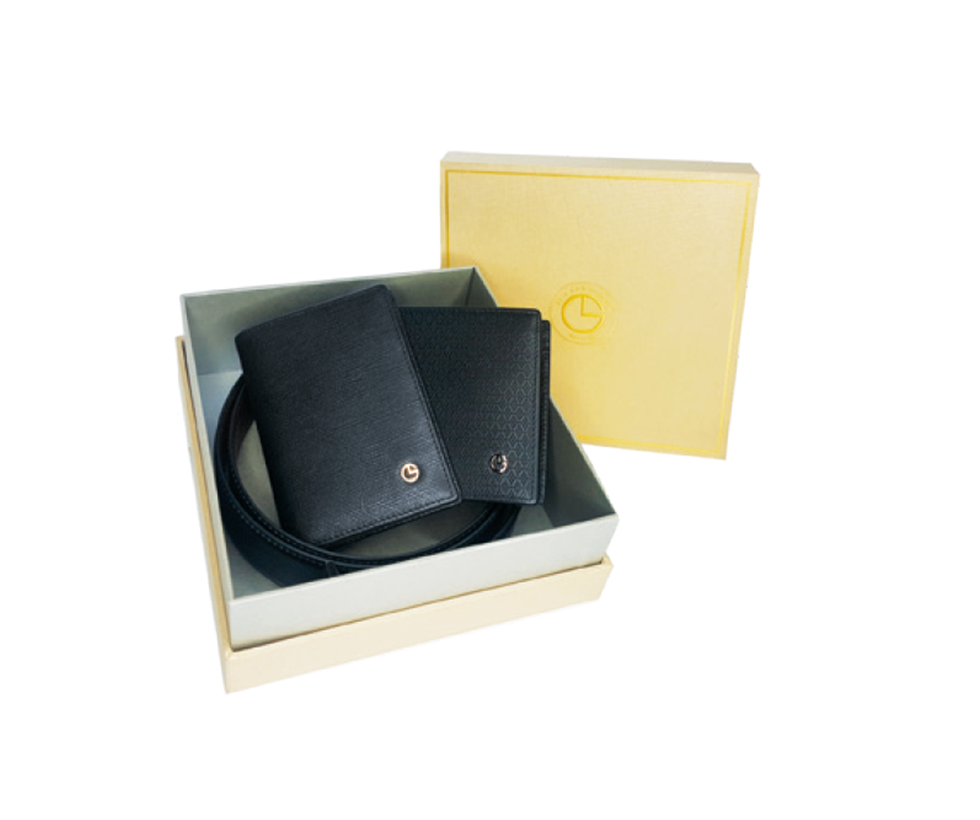 50% off Father's Day Customised Gift Sets at GOLDLION (02-51)