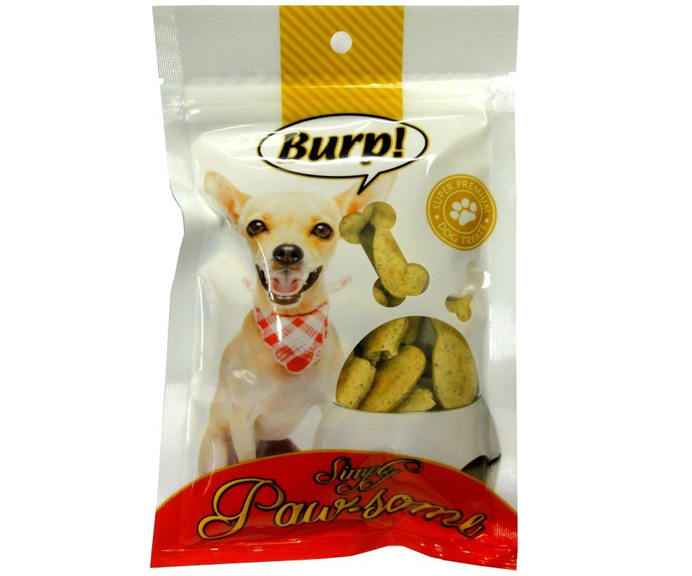 Dog Biscuits Promotion