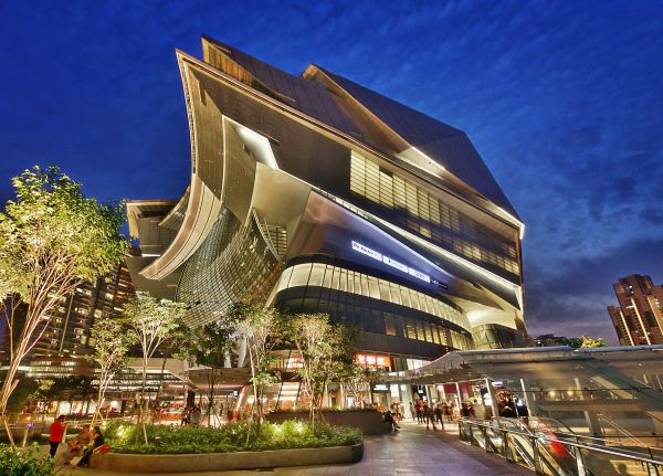 The Star Vista | CapitaLand Malls