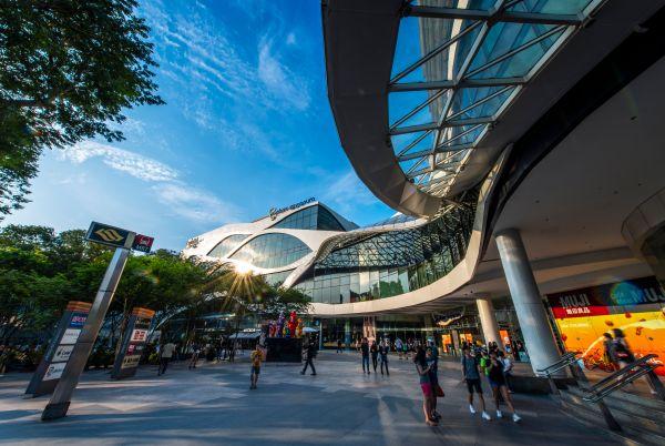 Stores | Plaza Singapura