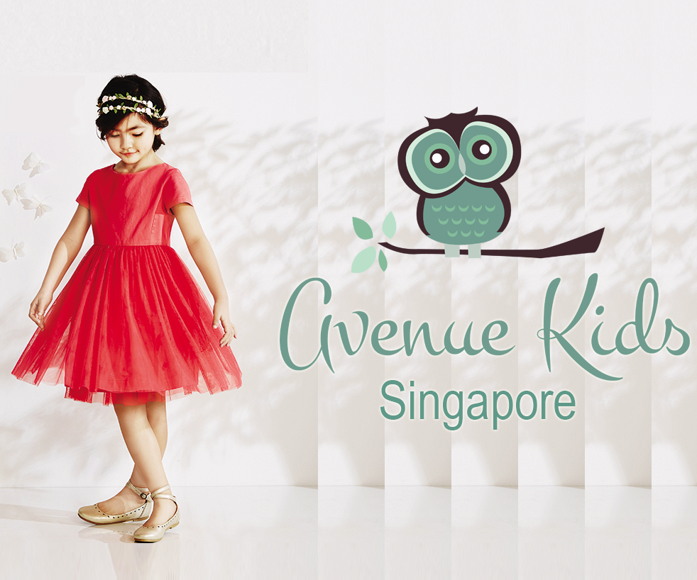 $30 OFF Avenue Kids (min. $100 spend)