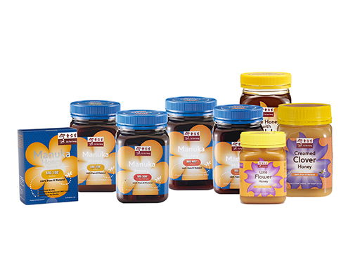 25% OFF Eu Yan Sang Honey Range