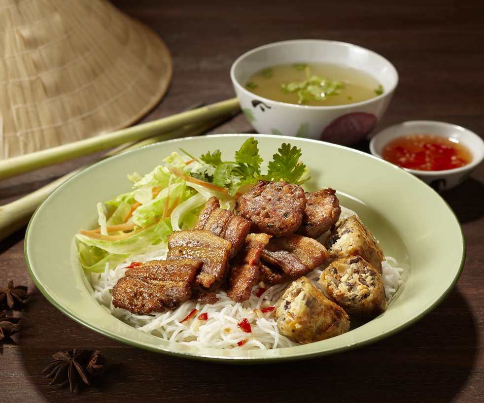 $2 OFF at Thu Thu Baguette & Pho House