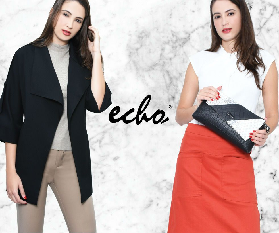 Echo Couture