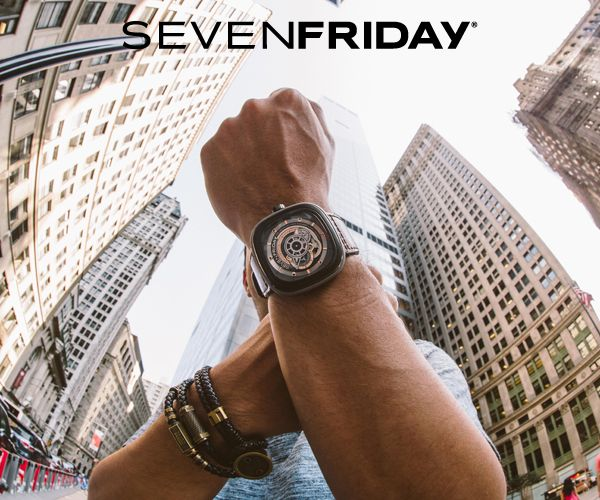 SEVENFRIDAY Space Singapore