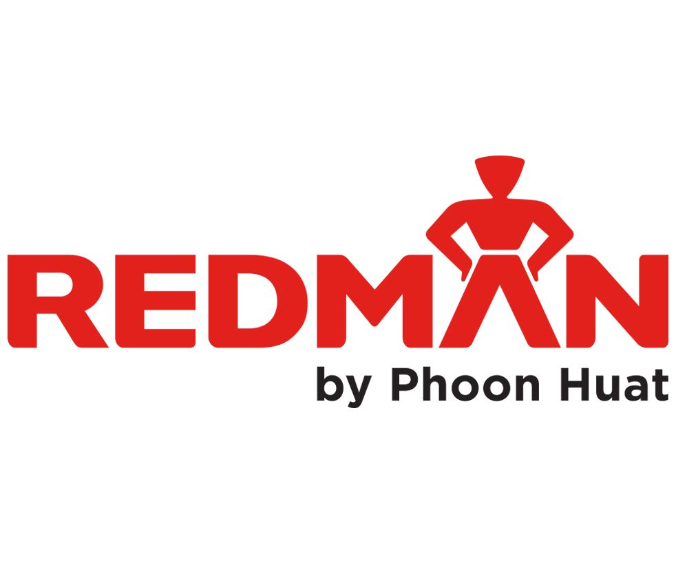 REDMAN by Phoon Huat
