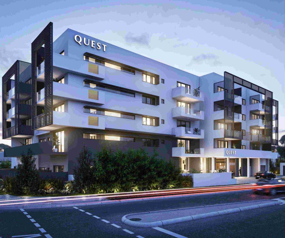 Ascott Acquires Majority Stake In Quest Apartment Hotels For A 180