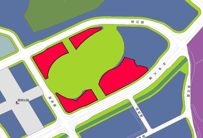 CapitaLand wins bid for prime mixed-use site in Guangzhou Science ...