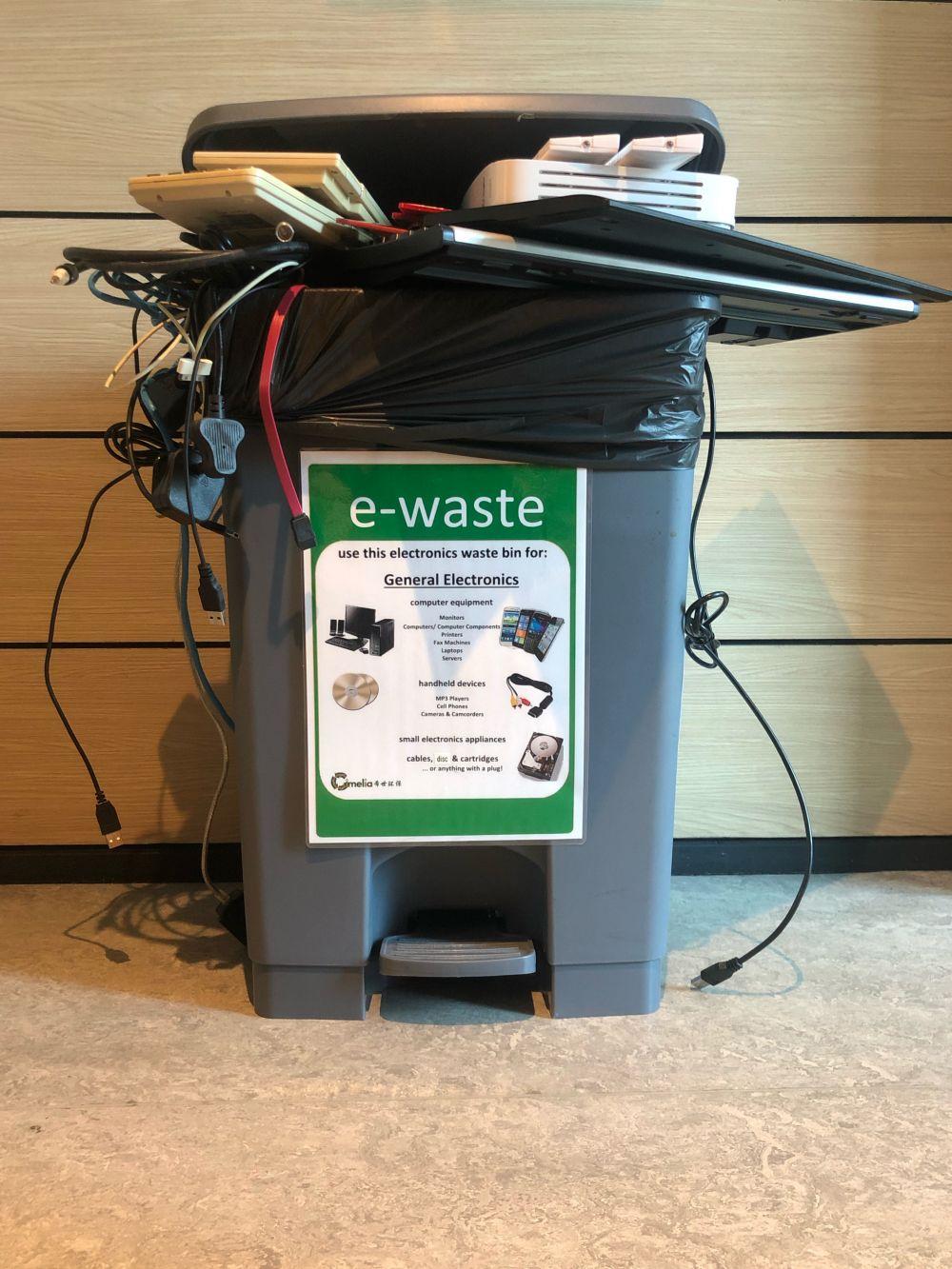 Battery Disposal Penang