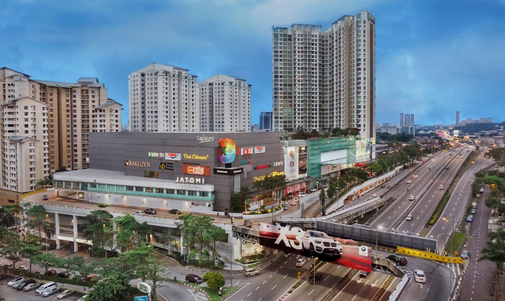Cmmt Posts Net Property Income Of Rm39 4 Million For 1q 2020