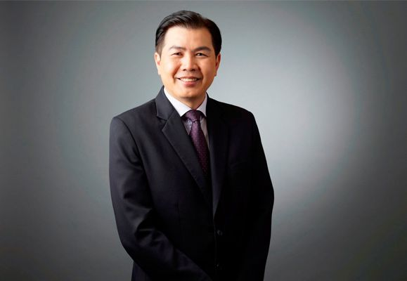 Mr Lim Ming Yan, President and Group CEO, CapitaLand Limited, has more than a decade of experience in CapitaLand Group