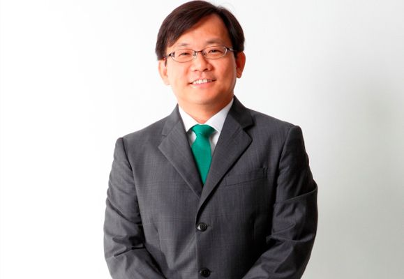 CEO of The Ascott Limited, Mr Chong Kee Hiong is a firm believer of fairness and meritocracy, values that have underscored his leadership