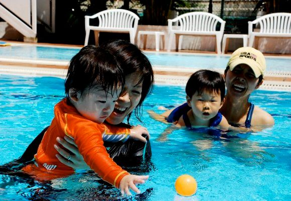 Kids will enjoy splashes of great fun in these must visit places in Ho Chi Minh City