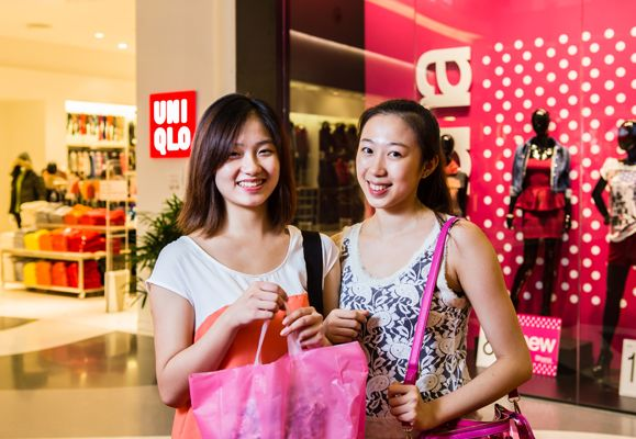 CapitaMalls Asia has various apps to enhance your shopping experience at its malls