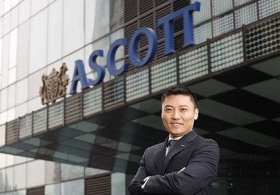 Mr Gerald Yong, Chief Investment Officer, The Ascott Limited is also the Head of Business Development and Asset Management for Ascott REIT Management Ltd and Managing Director of Ascott China Fund Management Pte Ltd