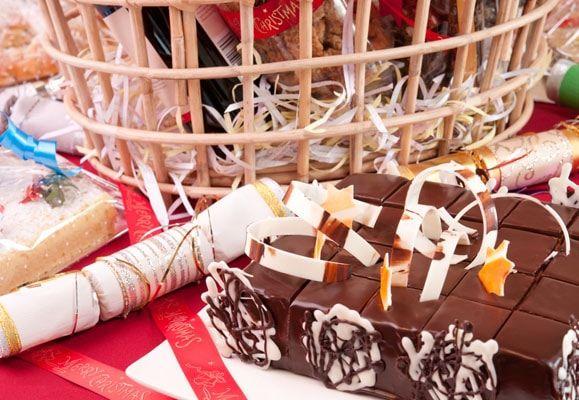 A Taste of Christmas | CapitaLand
