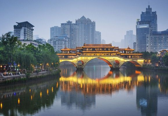 Explore Chengdu, China with Wilfred Hee, Resident Manager of Somerset Riverview Chengdu and discover a restorative experience for the mind, body and soul.