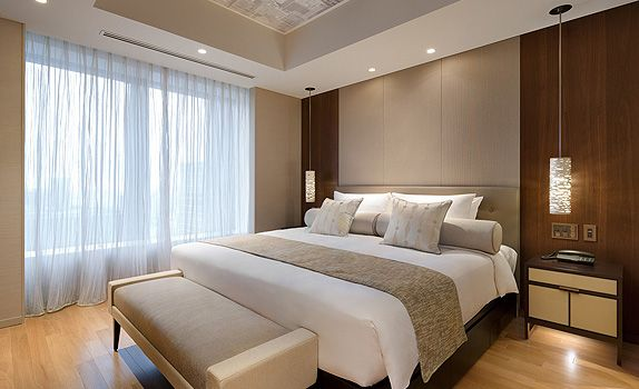 Slated to open on 30 March 2017, Ascott Marunouchi Tokyo offers well-heeled global travellers an urban oasis in the bustling city of Tokyo.