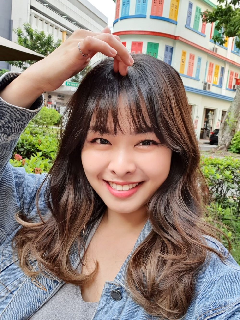 The Best Hair Salons In Singapore To Get A Korean Perm Capitaland