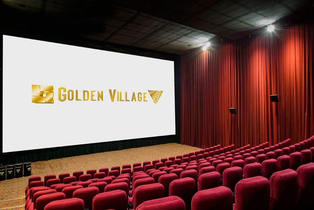 Golden Village 2 X Mon - Thu Movie Tickets at $12 (save $7)!