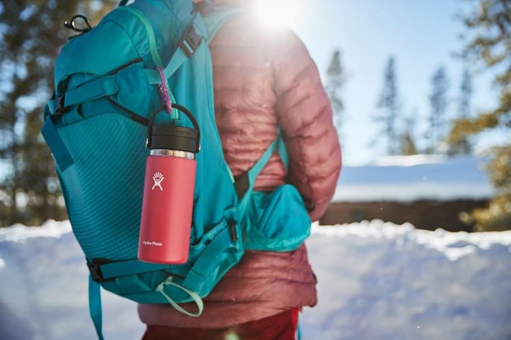 12% off selected Hydro Flask products