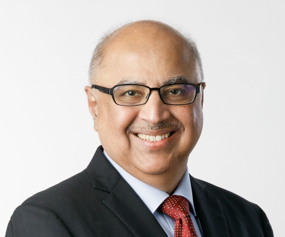 Mr Manohar Khiatani