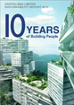 CapitaLand Sustainability Report 2010 - GRI Level B+