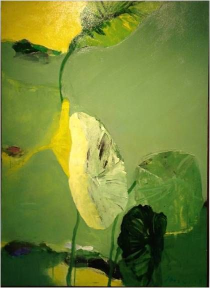 Yellow Leaves, 2011