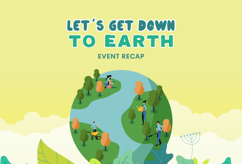 A Mission to Nurture Mother Earth