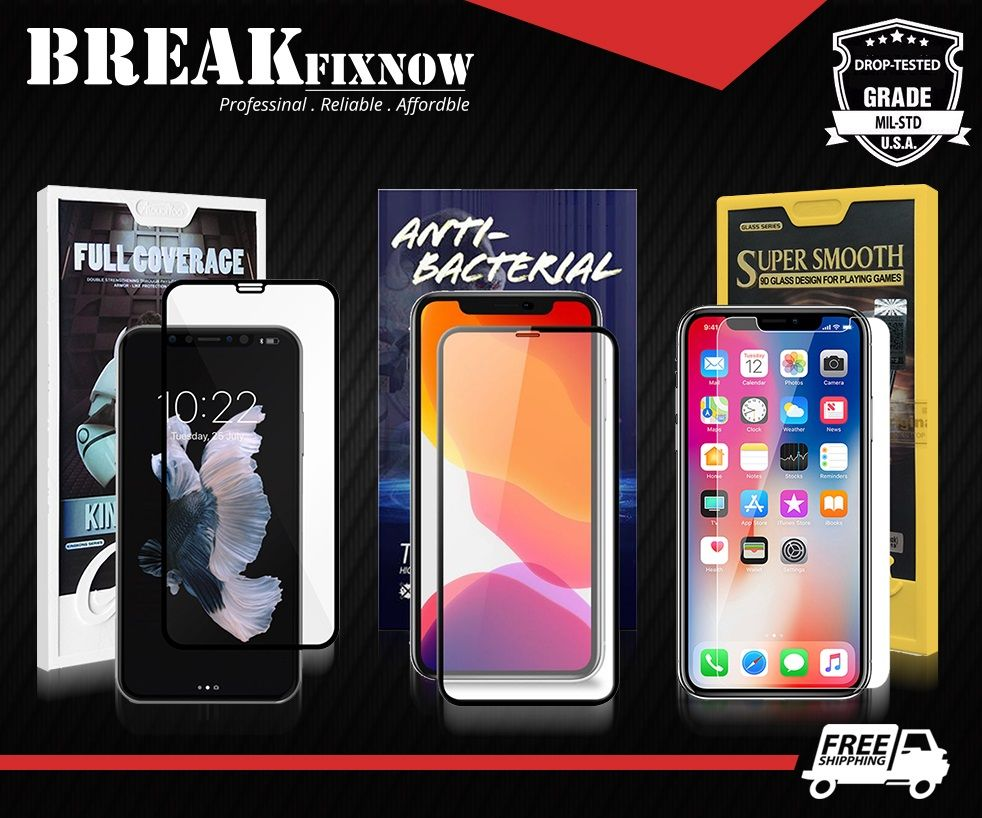 Exclusive Promotions from Breakfixnow at eCapitaMall