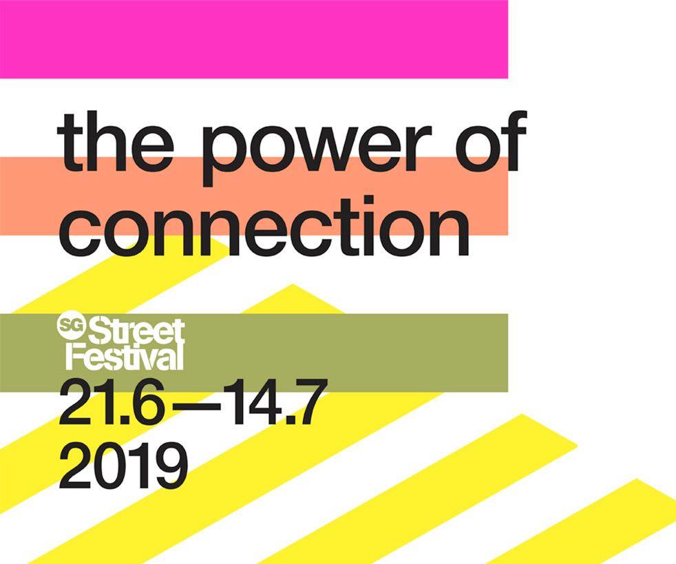 Singapore Street Festival 2019