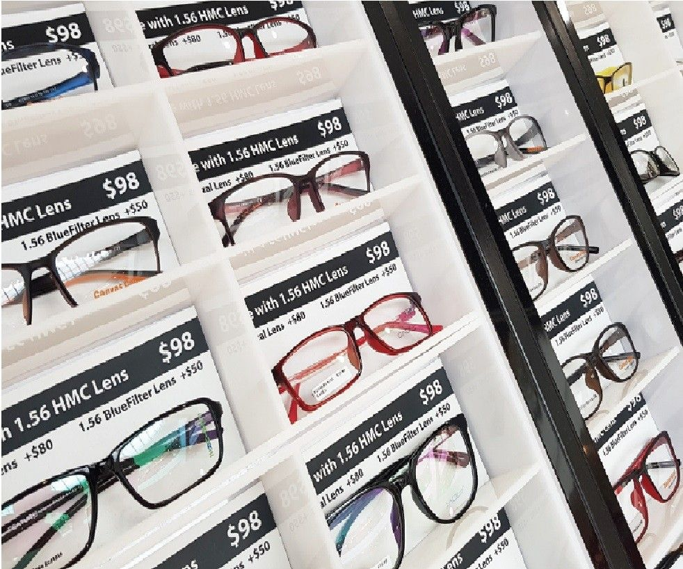 Northern Opticians