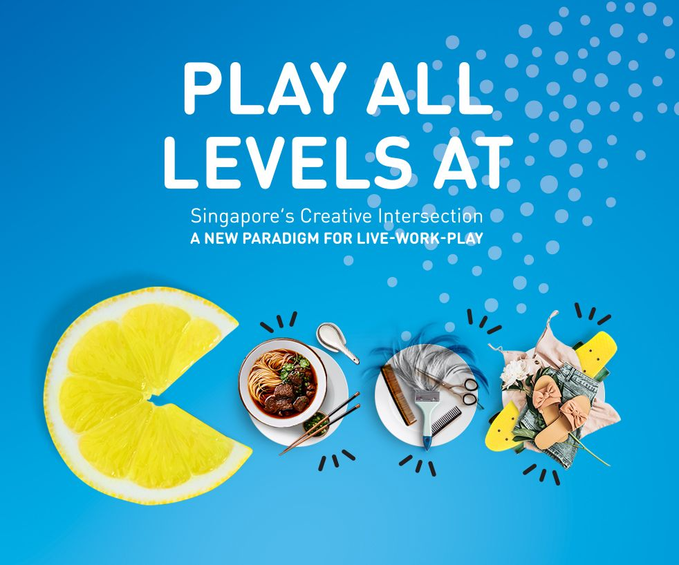 Play All Levels at Funan