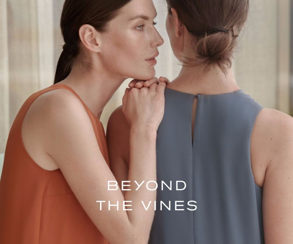 Beyond the Vines