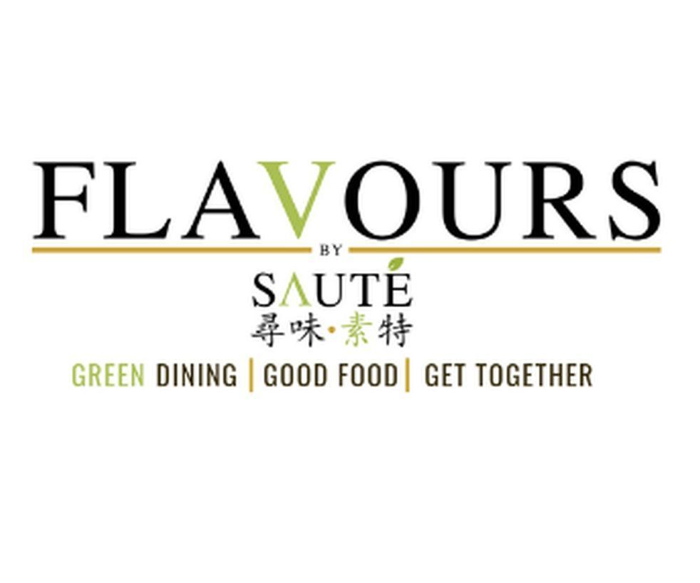 Flavors by Saute